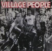 Village People обложки альбомов